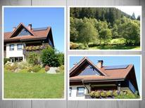 Appartement de vacances 1401256 pour 4 personnes , Titisee-Neustadt