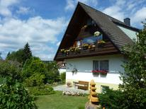 Appartement 1401266 voor 4 personen in Titisee-Neustadt