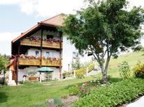 Appartement 1401354 voor 3 personen in Herrenschwand