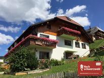 Appartement de vacances 1401384 pour 5 personnes , Todtnauberg