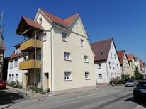 Ferienwohnung 1401422 für 2 Personen in Tübingen