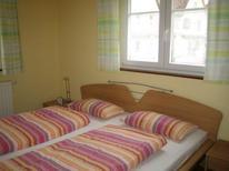 Appartement 1401423 voor 3 personen in Tübingen