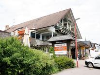 Studio 1401473 voor 3 personen in Ühlingen