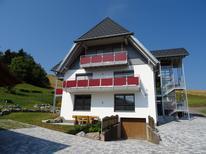 Appartement de vacances 1401497 pour 4 personnes , Unterkirnach