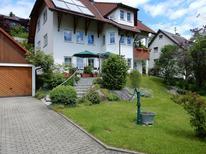 Appartement de vacances 1401503 pour 2 personnes , Unterkirnach