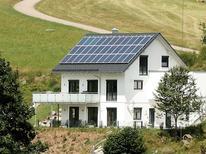 Appartement de vacances 1401507 pour 2 personnes , Unterkirnach