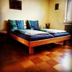 Für 2 Personen: Hübsches Apartment / Ferienwohnung in der Region Villingen-Schwenningen