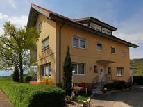 Ferienwohnung 1401523 für 3 Personen in Vogtsburg im Kaiserstuhl-Oberbergen