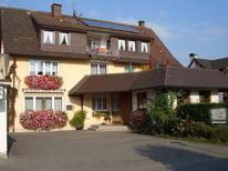 Appartement 1401544 voor 5 personen in Wasserburg am Bodensee