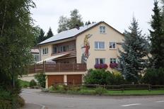 Appartement 1401572 voor 4 personen in Wilhelmsdorf