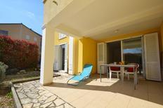 Apartamento 1401611 para 4 personas en Čižići