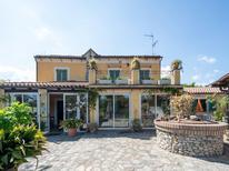 Maison de vacances 1401628 pour 4 personnes , Guardavalle Marina