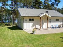 Rekreační byt 1401635 pro 5 osob v Oknö
