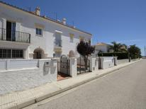 Holiday home 1401667 for 6 persons in Cambrils