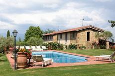 Ferienhaus 1401750 für 12 Personen in Cavriglia