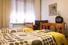 Appartement 1401757 voor 2 personen in Zagreb