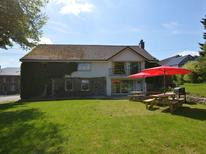 Ferienhaus 1401762 für 15 Personen in Francorchamps