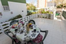 Holiday apartment 1401801 for 5 persons in Grau i Platja