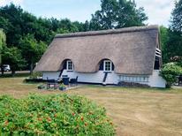 Casa de vacaciones 1401810 para 6 personas en Båring Strand
