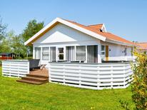 Holiday home 1401812 for 6 persons in Skåstrup Strand