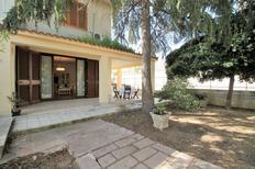 Appartement 1401824 voor 5 personen in Marina Di Pulsano