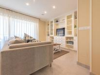 Appartement 1401904 voor 6 personen in Illa da Toxa