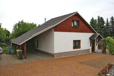 Holiday home 1401980 for 5 persons in Bärenstein in Vogtland