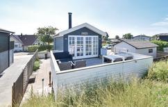 Vakantiehuis 1402077 voor 4 personen in Hasmark Strand