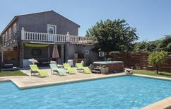 Holiday home 1402109 for 6 persons in Béziers