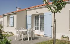 Ferienhaus 1402115 für 6 Personen in Longeville-sur-Mer