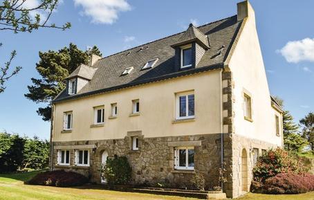 Für 5 Personen: Hübsches Apartment / Ferienwohnung in der Region Bretagne