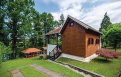 Dom wakacyjny 1402141 dla 4 osoby w Glina-Pokupska Slatina