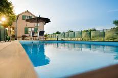 Ferienhaus 1402186 für 6 Personen in Split-Grab