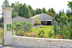 Rekreační dům 1402203 pro 6 osob v Plan-d'Orgon