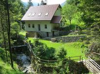 Casa de vacaciones 1402207 para 8 personas en Dolenja Trebuša