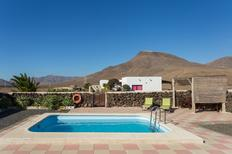 Holiday home 1402210 for 4 adults + 1 child in La Pared