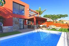 Ferienhaus 1402249 für 4 Personen in Maspalomas
