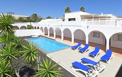 Holiday home 1402253 for 6 persons in Puerto Calero