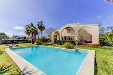 Casa de vacaciones 1402389 para 6 personas en Alcúdia