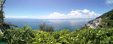 Ferielejlighed 1402657 til 2 personer i Amalfi