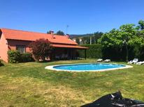 Holiday home 1402685 for 5 persons in Pontevedra