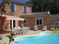 Holiday home 1402687 for 8 persons in Grignan