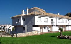 Holiday home 1402752 for 5 persons in Mijas Golf