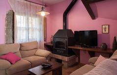 Holiday home 1402754 for 7 persons in Casas del Monte