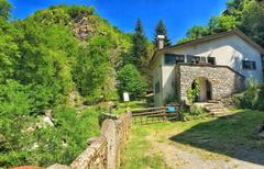 Holiday apartment 1402782 for 3 adults + 1 child in Borzonasca