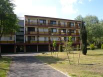 Appartamento 1402854 per 4 persone in Keszthely