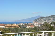 Holiday apartment 1402872 for 13 persons in Sant'Agnello