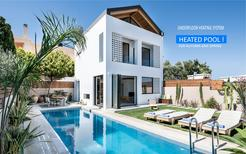 Holiday home 1402912 for 10 persons in Galatas-Chania