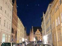 Ferienwohnung 1402918 für 4 Erwachsene + 1 Kind in Stralsund