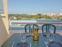 Holiday apartment 1402921 for 4 persons in Port Leucate